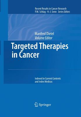 Targeted Therapies in Cancer - Dietel, Manfred (Editor)
