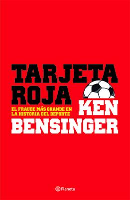 Tarjeta Roja - Bensinger, Ken