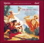 Tartini: The Devil's Trill