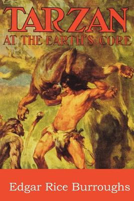 Tarzan at the Earth's Core - Burroughs, Edgar Rice