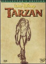 Tarzan [Collector's Edition] [2 Discs]