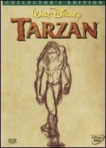 Tarzan [Collector's Edition] [2 Discs]