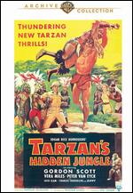 Tarzan's Hidden Jungle - Harold D. Schuster