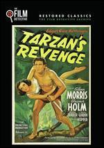 Tarzan's Revenge - David Ross Lederman