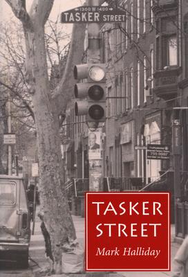Tasker Street -Jp -