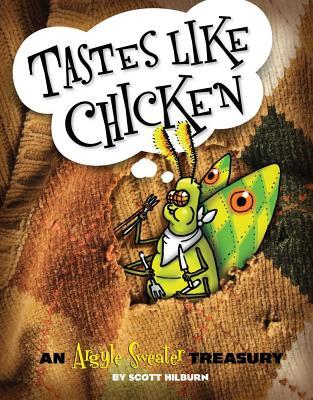 Tastes Like Chicken - Hilburn, Scott