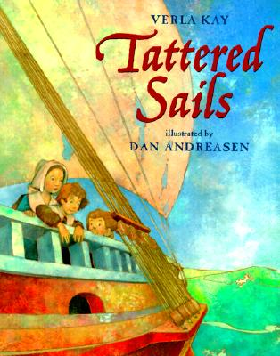Tattered Sails - Kay, Verla