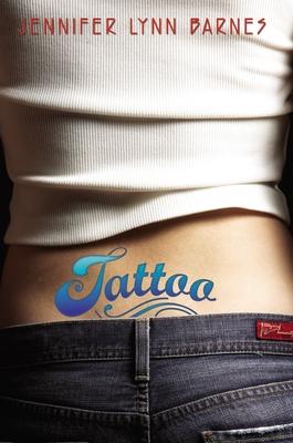 Tattoo - Barnes, Jennifer Lynn