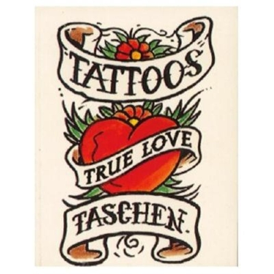 Tattoos - Taschen Publishing (Creator)