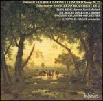 Tausch: Double Clarinet Concertos, Opp. 26, 27; Süssmayr: Concerto Mouvement in D