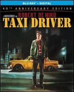 Taxi Driver [40th Anniversary Edition] [Blu-ray]
