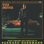 Taxi Driver [Original Soundtrack]