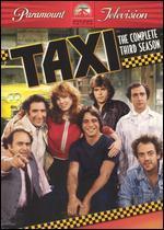 Taxi: The Complete Third Season [4 Discs]