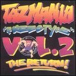 Tazmania Freestyle, Vol. 2