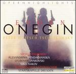 Tchaikovsky: Eugen Onegin (Highlights)
