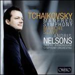 Tchaikovsky: Manfred Symphony; March Slave