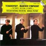 Tchaikovsky: Manfred Symphony; The Tempest