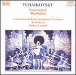 Tchaikovsky: Nutcracker (Highlights)
