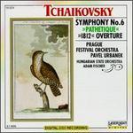 "Tchaikovsky: ""Pathetique"" Symphony; Ouverture Solennelle ""1812"""