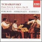 Tchaikovsky: Piano Trio in A minor, Op. 50