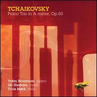Tchaikovsky: Piano Trio in A minor, Op. 50 - Gil Shaham (violin); Truls Mørk (cello); Yefim Bronfman (piano)