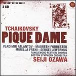 Tchaikovsky: Pique Dame