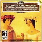 Tchaikovsky: Romeo and Juliet; The Nutcracker Suite