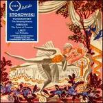 Tchaikovsky: Sleeping Beauty Op66; Liszt: Pr�ludes No3