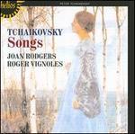 Tchaikovsky: Songs