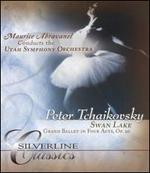Tchaikovsky: Swan Lake [DVD Audio]