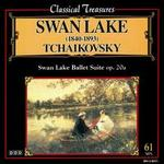 Tchaikovsky: Swan Lake, etc.