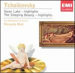 Tchaikovsky: Swan Lake - Hightlights; The Sleeping Beauty - Highlights