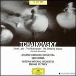 Tchaikovsky: Swan Lake; The Nutcracker; The Sleeping Beauty