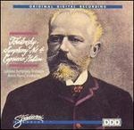 Tchaikovsky: Symphony No. 4; Capriccio Italian