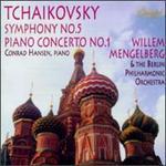 Tchaikovsky: Symphony No. 5; Piano Concerto No. 1