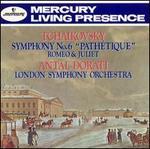 "Tchaikovsky: Symphony No. 6 ""Pathétique""/Romeo and Juliet"