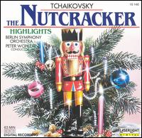 Tchaikovsky: The Nutcracker (Highlights) - Berlin Symphony Orchestra