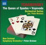 Tchaikovsky: The Queen Of Spades Suite; Voyevoda Suite (Arr. Peter Breiner)