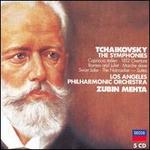 Tchaikovsky: The Symphonies [Box Set]