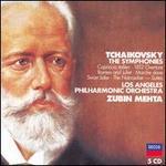 Tchaikovsky: The Symphonies [Box Set]