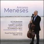 Tchaikovsky: Variations on a Rococo Theme, Schumann: Cello Concerto