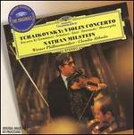 Tchaikovsky: Violin Concerto; Encores by Geminiani, Schubert, Liszt, Stravinsky, Mussorgsky