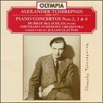 Tcherepnin: Piano Concertos 2, 3 & 6