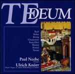 Te Deum: Music for Trumpet and Organ