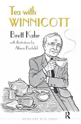 Tea with Winnicott - Kahr, Brett