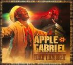 Teach Them Right - Apple Gabriel