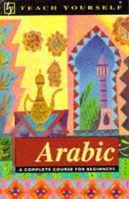 Teach Yourself Arabic - Smart, Jack