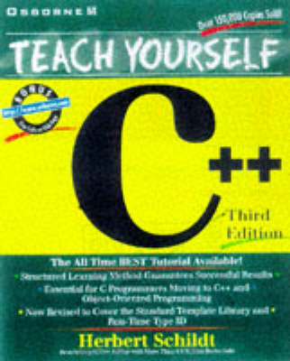 Teach Yourself C++ - Schildt, Herbert