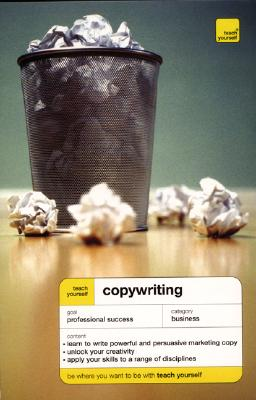 Teach Yourself Copywriting - Gabay, J Jonathan, and Gabay J, Jonathan