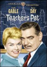 Teacher's Pet - George Seaton